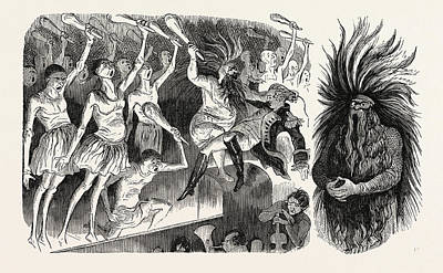 Théâtre-lyrique. Jaguarita Poster
