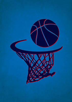 Thunder Team Hoop2 Poster