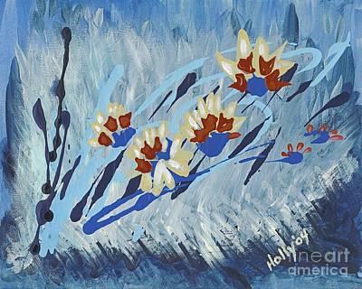 Thunderflowers Poster
