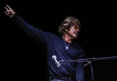 Tim Piper As John Lennon Peace Poster