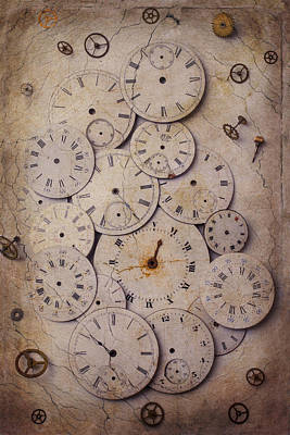 Time Forgotten Poster
