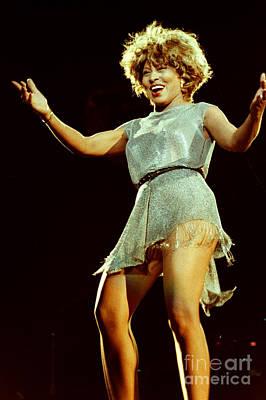Tina Turner - 0456 Poster