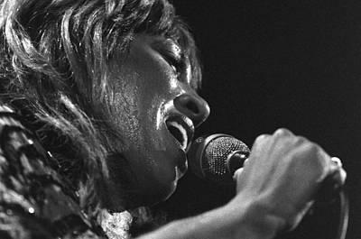 Tina Turner 1 Poster