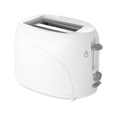 Toaster Poster by Science Photo Library