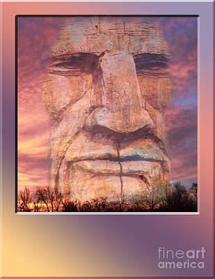 Totum Sunrise Poster