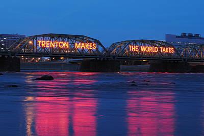 Trenton Makes Poster