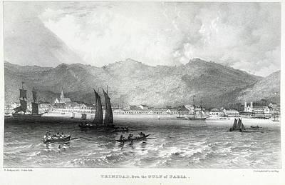 Trinidad Poster