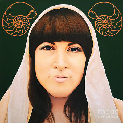 True Beauty - Alisha Gauvreau Poster