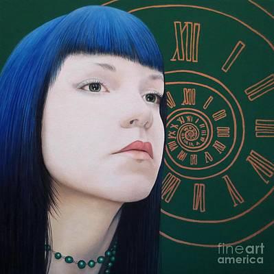 True Beauty - Dana Mccool Poster