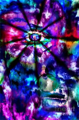 True Colors Poster by Tlynn Brentnall