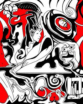 Turmoil Poster