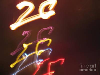 Poster featuring the photograph Twenty by Ausra Huntington nee Paulauskaite