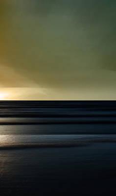 Twilight - Sauble Beach Poster