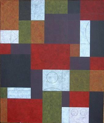 Uctio A. 2003 Poster