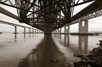 Under Bridges Poster