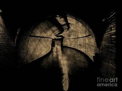 Underworld Poster by John Malone