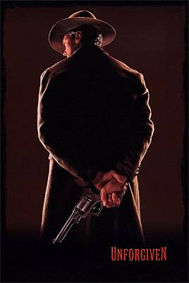 Unforgiven  Poster by Movie Poster Prints