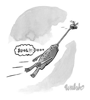 New Yorker September 19th, 2016 Poster