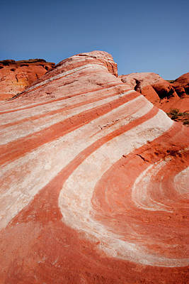 Usa, Nevada, Valley Of Fire State Park Poster by Jaynes Gallery