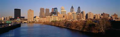 Usa, Pennsylvania, Philadelphia Poster