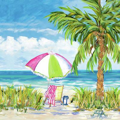 Vacation Getaway Poster