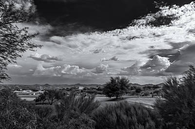 Poster featuring the photograph Valley Daydream by Mark Myhaver