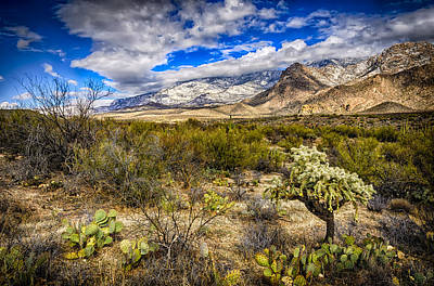 Poster featuring the photograph Valley View 27 by Mark Myhaver