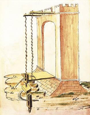 Valturio, Roberto 1405-1475. De Re Poster