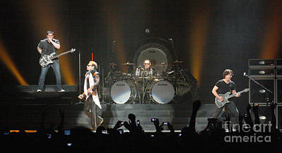 Van Halen-7026 Poster