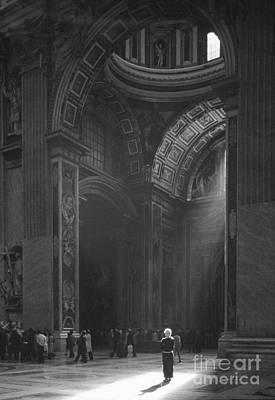 Vatican #1 Poster