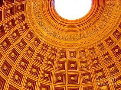 Vatican Mount Poster