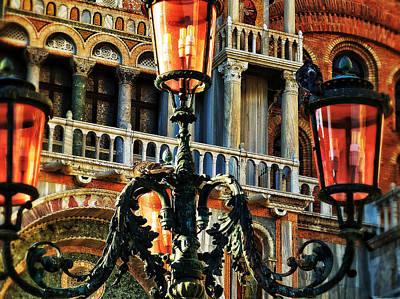 Venetian Potpourri  Poster