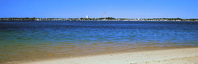 View Of Ocean, Provincetown, Cape Cod Poster by Panoramic Images