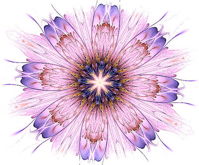 Violet Dreams Poster