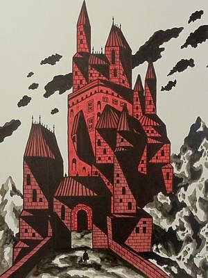 Vlad's Domain Poster