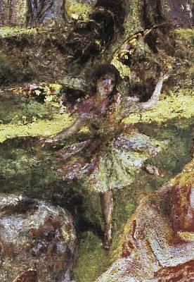 Vuillard, Edouard 1868-1940. Summer Poster