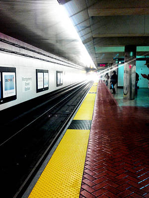 Waiting For Bart Poster