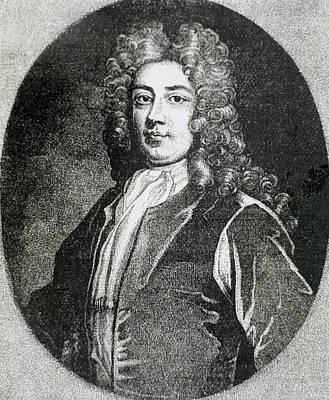 Walpole, Sir Robert (houghton Poster by Prisma Archivo