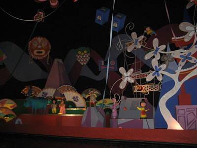 Walt Disney World Resort - Magic Kingdom - 1212111 Poster