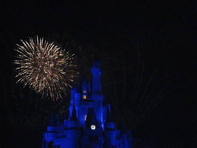 Walt Disney World Resort - Magic Kingdom - 121233 Poster