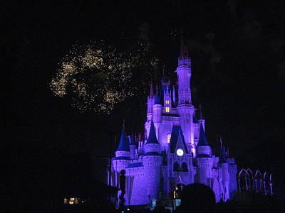 Walt Disney World Resort - Magic Kingdom - 121249 Poster