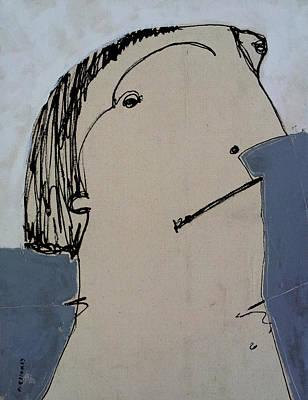 Wanderer No. 4 Poster