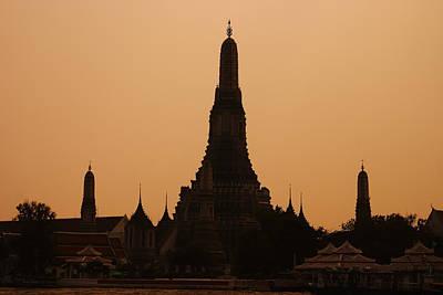 Wat Arun Poster