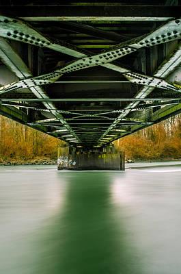 Water Under The Bridge 2 Poster
