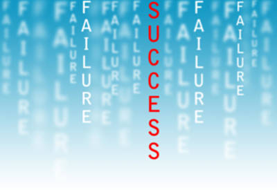 Way To Success Poster