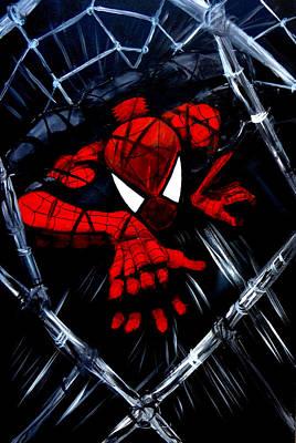 Web Crawler Poster