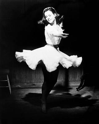 West Side Story, Natalie Wood, 1961 Poster