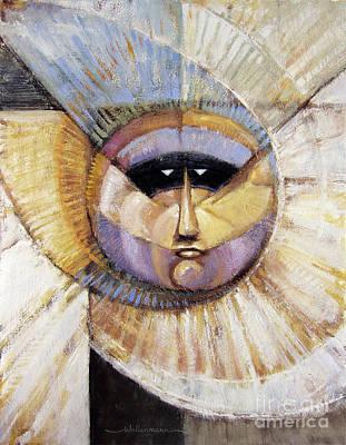 Western Solarmask Poster