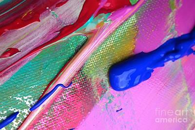 Wet Paint 31 Poster