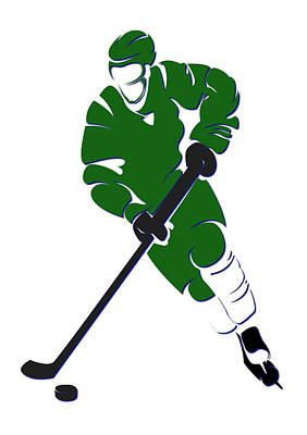 Whalers Shadow Player Poster
